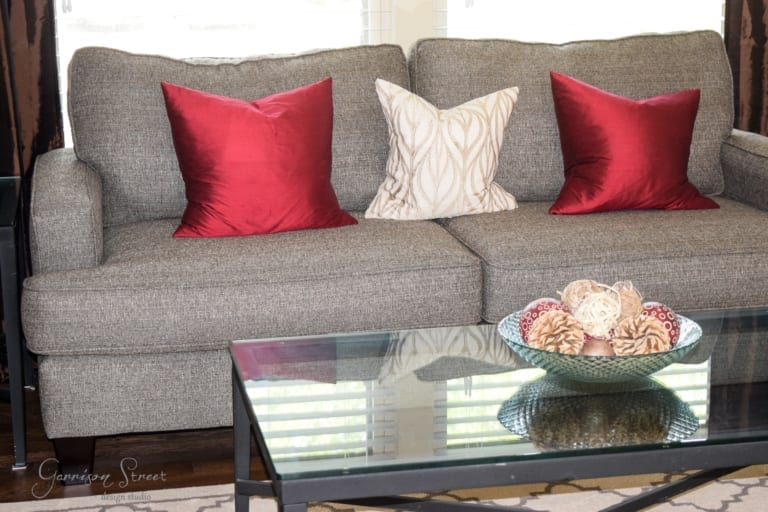Ready, Set, Move In – Living & Dining Room Update