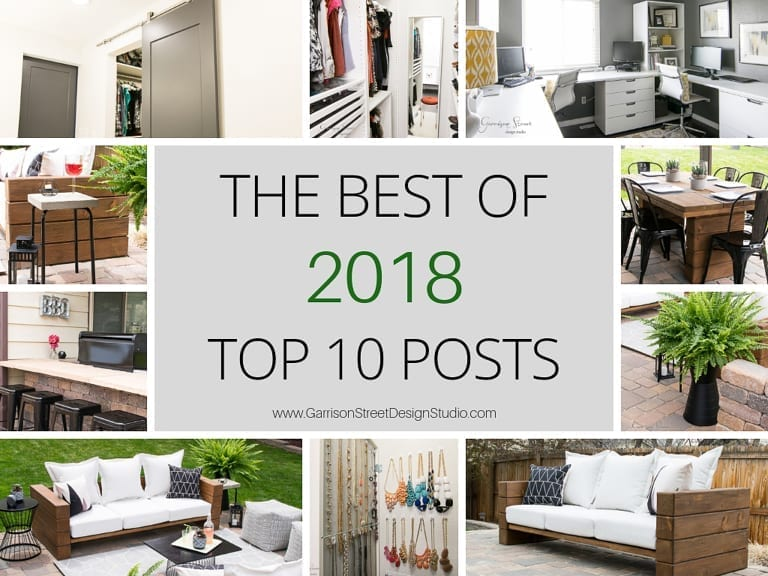 The Best of 2018 | Top 10 Posts